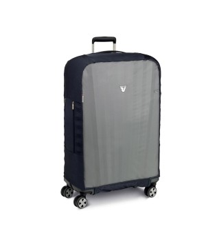 SMART TRAVEL COPRIVALIGIA TRASPARENTE PREMIUM XL/L