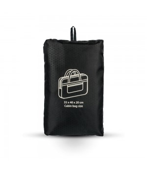 SMART TRAVEL FOLDABLE CABIN DUFFLE