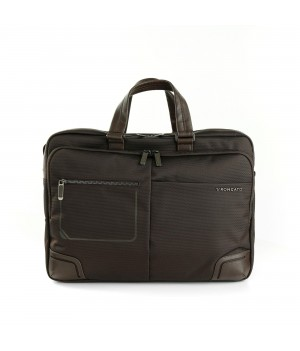 WALL STREET 15.6' LAPTOP BRIEFCASE