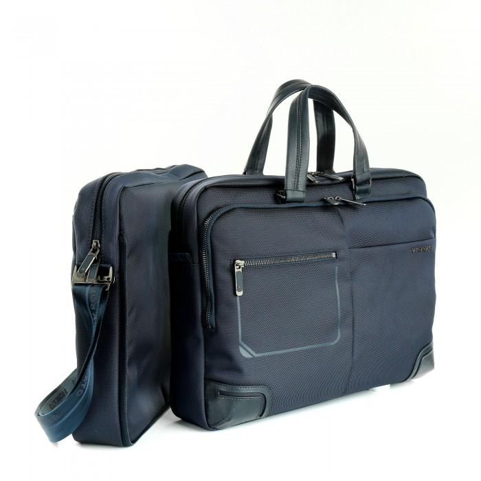 RONCATO WALL STREET Laptoptasche fuer PC 15.6' & Tabletfach 10'