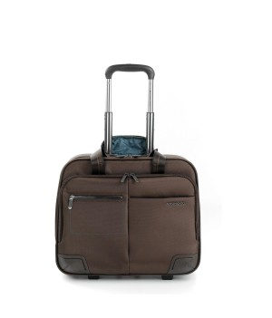 WALL STREET BUSINESS TROLLEY PC 15,6'