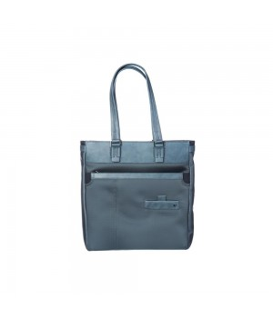 RONCATO HARVARD SHOPPER BAG SHARK