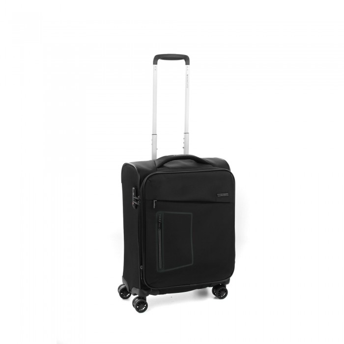RONCATO ACTION TROLLEY CABINA ESPANDIBILE 4 RUOTE 55 CM