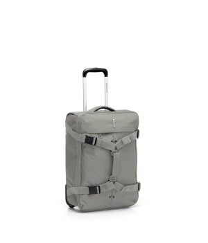 IRONIK CABIN DUFFLE TROLLEY 2 WHEELS SPACE ZERO