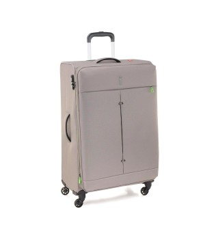 IRONIK LARGE TROLLEY EXPANDABLE 78CM WITH TSA