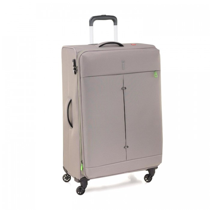 RONCATO IRONIK TROLLEY GRAND TAILLE 78 CM AVEC SYSTEME EXTENSIBLE