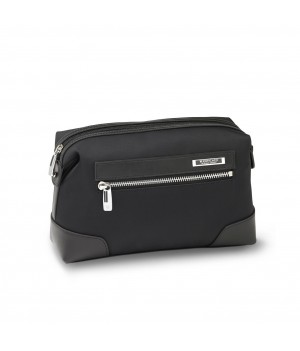 RONCATO E-LITE BEAUTY CASE NERO