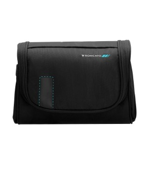 RONCATO SPEED NECESSAIRE NERO