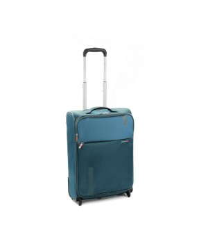 RONCATO SPEED TROLLEY CABINA 2 RUOTE  BLU