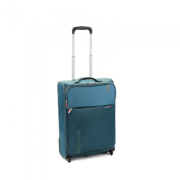RONCATO SPEED CABIN TROLLEY 55 CM BLUE