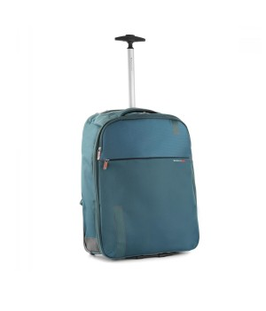 RONCATO SPEED ZAINO TROLLEY CABINA MEDIO BLU