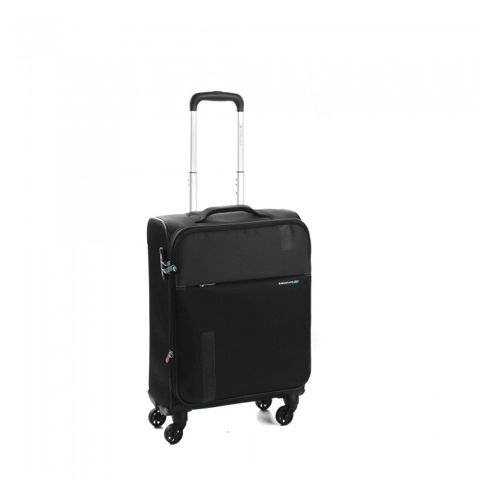 RONCATO SPEED TROLLEY CABINA NERO