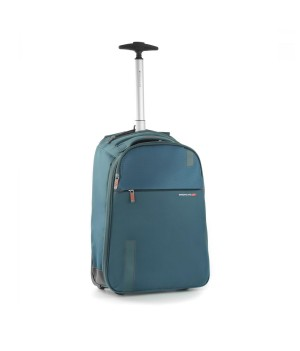 SPEED SMALL CABIN BACKPACK TROLLEY 2 WHEELS
