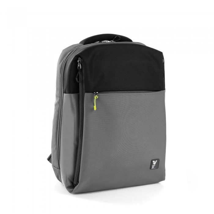 RONCATO PARKER BACKPACK WITH 15,6' LAPTOP HOLDER ANTHRACITE