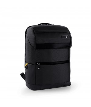 RONCATO ROVER BACKPACK WITH 15,6' LAPTOP HOLDER  BLACK