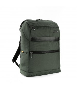 RONCATO ROVER BACKPACK WITH 15,6' LAPTOP HOLDER  ANTHRACITE