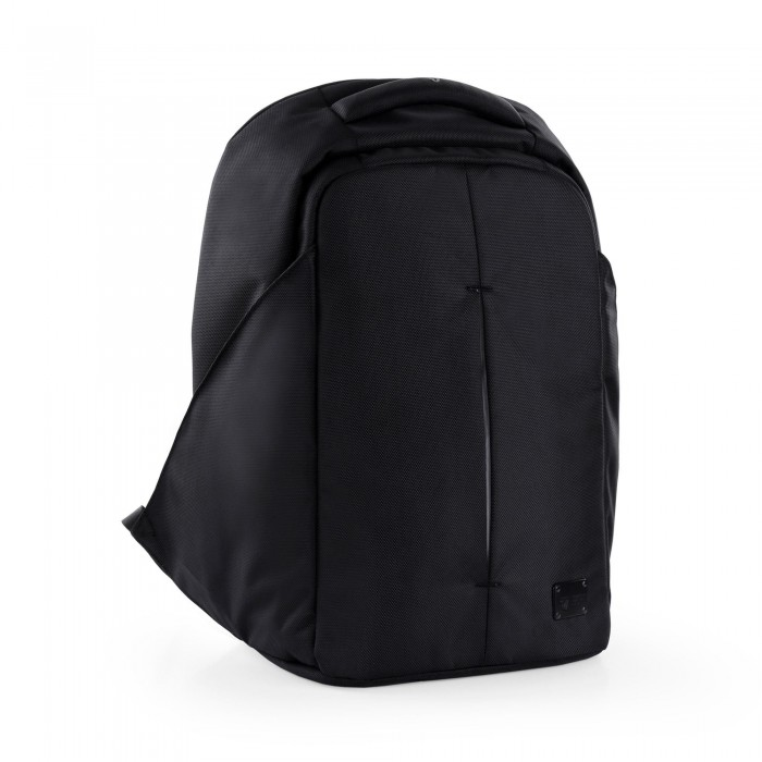 RONCATO DEFEND BACKPACK WITH 15.6' LAPTOP HOLDER BLACK