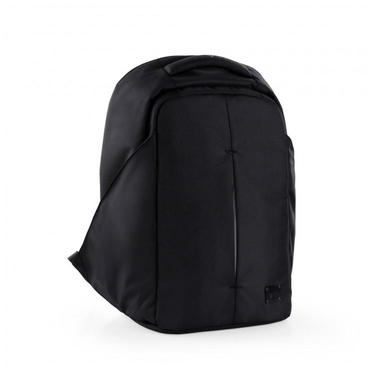 RONCATO DEFEND Rucksack mit Laptop 13' Tablet Halter 10'
