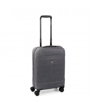 RONCATO FIBERLIGHT Carry-On Spinner 55 cm