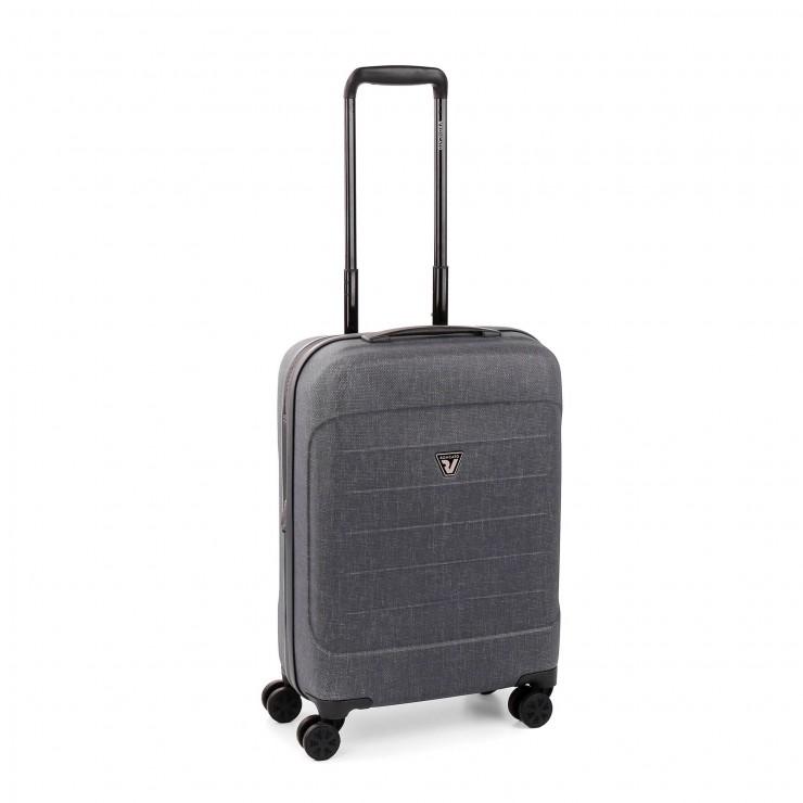 RONCATO FIBERLIGHT Carry-On Spinner 55 cm