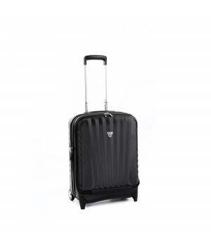 RONCATO UNO BIZ PC TROLLEY NERO