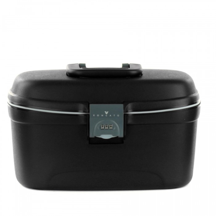 RONCATO LIGHT BEAUTY CASE RIGIDO CON COMBINAZIONE