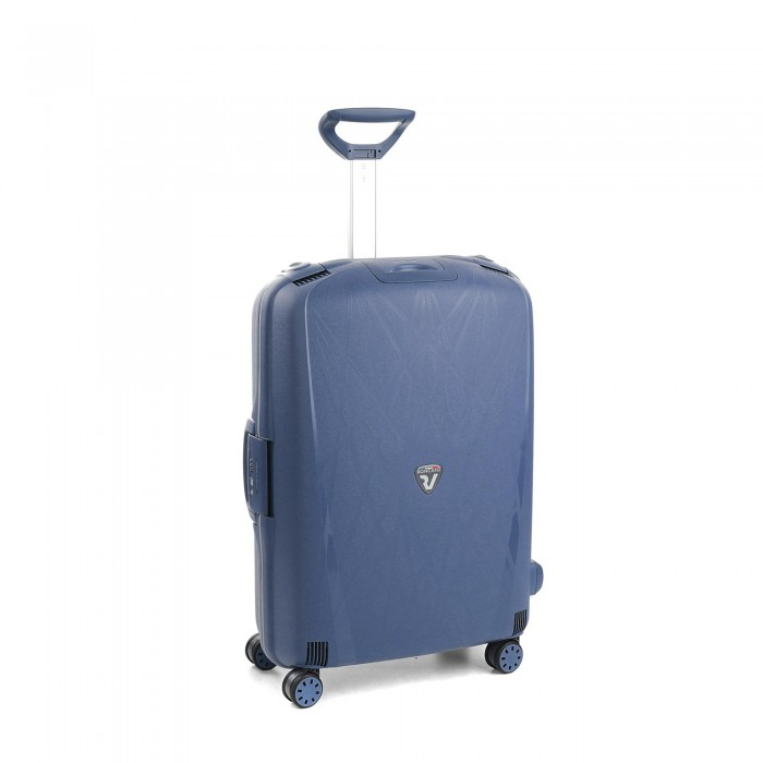 RONCATO LIGHT TROLLEY MEDIO BLU NAVY