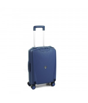 RONCATO LIGHT TROLLEY CABINA BLU NAVY