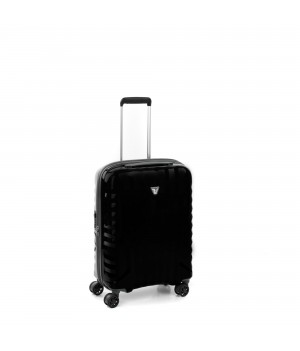 RONCATO UNO BRIGHT TROLLEY CABINA NERO