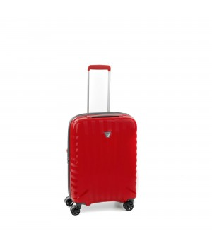 UNO BRIGHT CABIN TROLLEY 4 WHEELS 55 CM