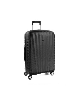 E-LITE MEDIUM TROLLEY 72 CM BLACK