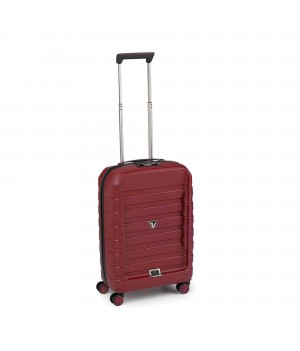 RONCATO D-BOX CABIN TROLLEY 55 x 40 x 20 CM RED