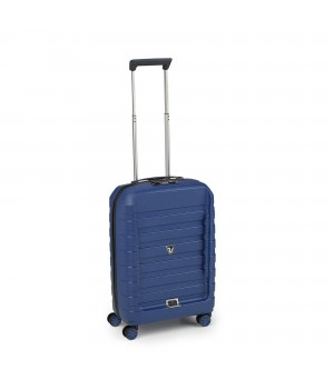 RONCATO D-BOX TROLLEY CABINA BLU NAVY