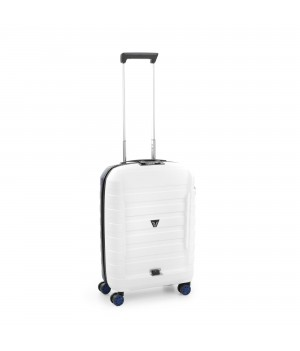 RONCATO D-BOX TROLLEY CABINA BIANCO/NAVY