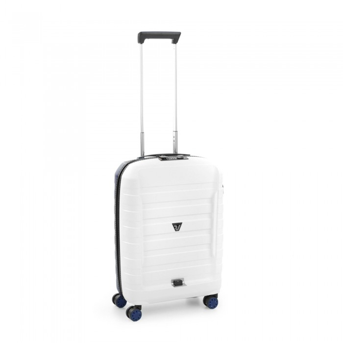 RONCATO D-BOX Carry-On Spinner 55 x 40 x 20 cm