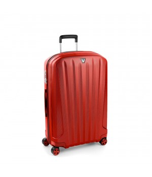 RONCATO UNICA MEDIUM TROLLEY 76 CM RUBY RUBY