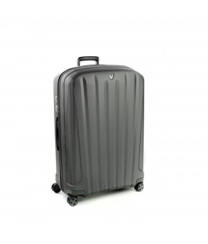 RONCATO UNICA LARGE TROLLEY 80 CM ANTHRACITE ANTHRACITE