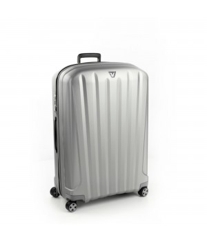 UNICA LARGE TROLLEY 80 CM SILVER