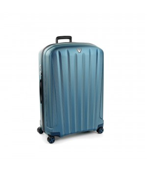 RONCATO UNICA LARGE TROLLEY 80 CM SKY BLUE SKY BLUE