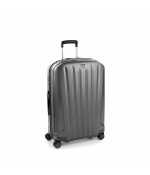 RONCATO UNICA TROLLEY MEDIO 72 CM ANTRACITE