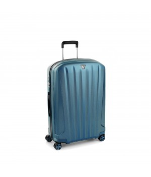 RONCATO UNICA MEDIUM TROLLEY 72 CM SKY BLUE SKY BLUE