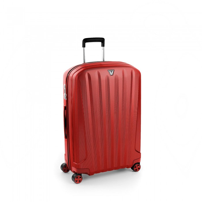 RONCATO UNICA MEDIUM TROLLEY 72 CM RUBY RUBY