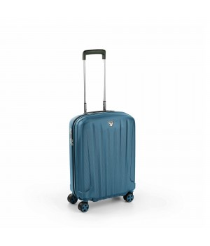 UNICA CABIN TROLLEY 55 CM SKY BLUE