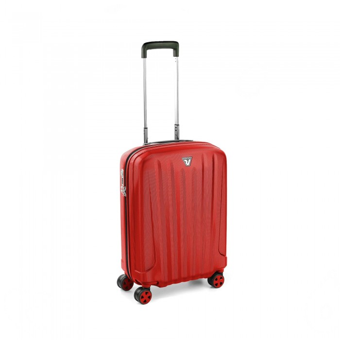 UNICA CABIN TROLLEY 55 CM RUBY