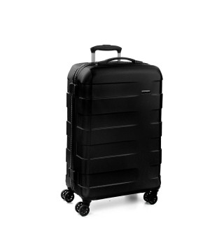 RONCATO RV18 TROLLEY GRANDE NERO