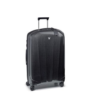 RONCATO WE-GLAM TROLLEY GRANDE NERO/GRAFITE