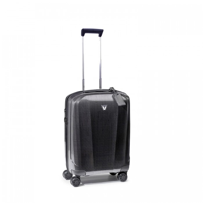 WE-GLAM TROLLEY CABINA 4 RUOTE 55 CM