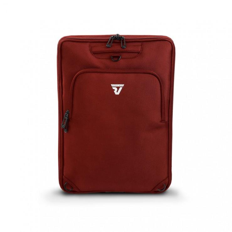 RONCATO D-BOX Rucksack mit Laptop 15,6'/Tablet Halter 10'