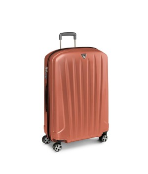 RONCATO UNICA MEDIUM TROLLEY 76 CM COPPER