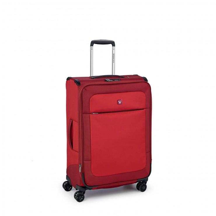 RONCATO MIAMI Mittelgrosser Koffer erweiterbar